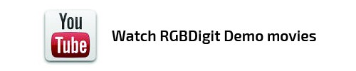 Watch RGBDigit demo's