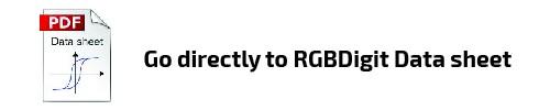 RGBDigit datasheet